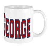 GRANDFATHER GEORGE Mug