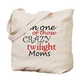 Twilight Moms 3 Tote Bag