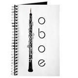 Oboe Oboeist Journal
