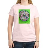 Love Peace Hope Joy T-Shirt