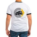 What's Your Color? Black Smart Car T