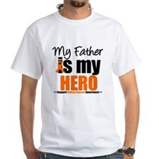 KidneyCancerHero Father Shirt