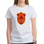 Canal Zone Police Division Women's T-Shirt