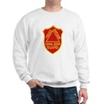 Canal Zone Police Division Sweatshirt
