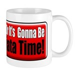 Pinata Time Mug