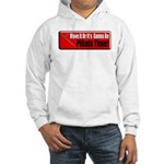 Pinata Time Hooded Sweatshirt