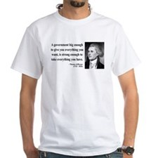 Thomas Jefferson 1 Shirt