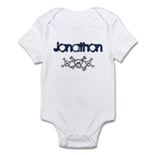 Jonathon Infant Bodysuit