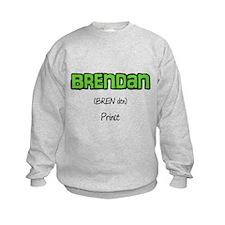 Brendan Sweatshirt