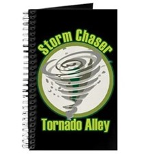 Storm Chaser Logo Journal