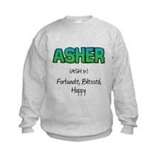 Asher Sweatshirt