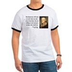 Thomas Jefferson 3 Ringer T