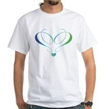Nature's Heart Shirt