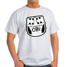 Down With OBV T-Shirt