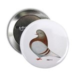 "Domestic Flight Mealy 2.25"" Button (100 pack)"
