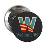 Wallonie'09 Badge x 10