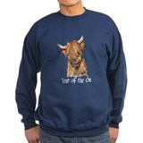 2009 Year Of The Ox Jumper Sweater