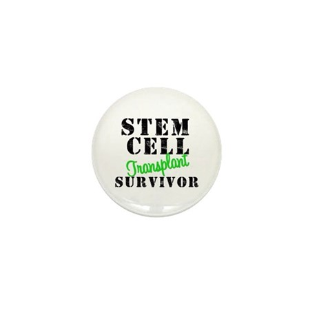SCT Survivor Mini Button