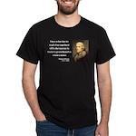 Thomas Jefferson 19 Dark T-Shirt