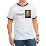 Thomas Jefferson 19 Ringer T