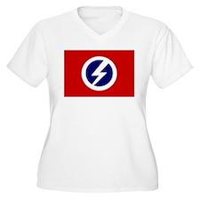 Flash and Circle T-Shirt
