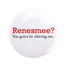 "Renesmee 3.5"" Button"