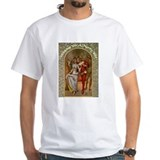 Dancing Minstrel Couple Shirt