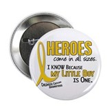 "Heroes All Sizes 1 (Little Boy) 2.25"" Button"