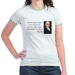 James Madison 3 Jr. Ringer T-Shirt