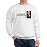 James Madison 3 Sweatshirt