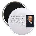 James Madison 3 2.25