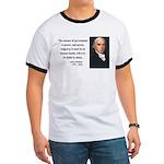 James Madison 9 Ringer T