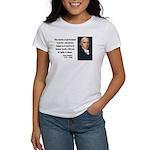 James Madison 9 Women's T-Shirt