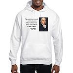 James Madison 9 Hooded Sweatshirt