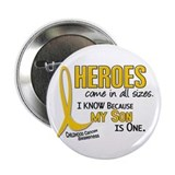 "Heroes All Sizes 1 (Son) 2.25"" Button"