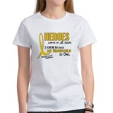 Heroes All Sizes 1 (Grandchild) Tee