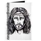 Jesus Crown of Thorns Journal
