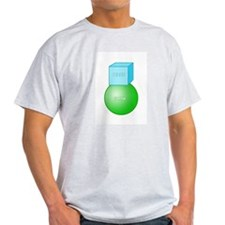 peaceonearthbox T-Shirt