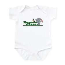Tornado Chaser Infant Bodysuit