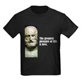 "Euripides ""Greatest Pleasure"" T"
