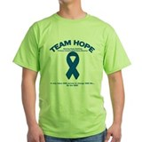 Team Hope PIDD Awareness 2 T-Shirt