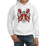 Torre Family Crest Hooded Sweatshirt