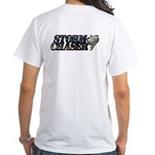 Storm Chaser Text Shirt