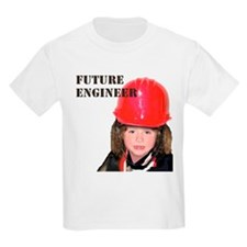 Future Engineer T-Shirt