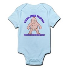 MMA Baby Onesie