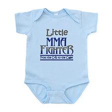 Little MMA Fighter - Crib to Onesie