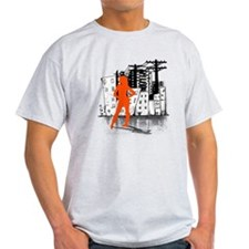 In The Ghetto T-Shirt