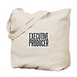 Executive Producer Tote Bag