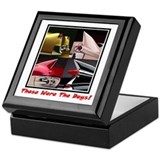 &quot;Cadillac Style&quot; Keepsake Box