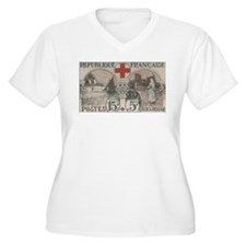 France semi-postal T-Shirt
